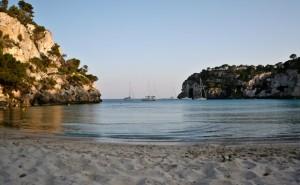 Benvingut a Menorca Blue… i Benvingut a Menorca!