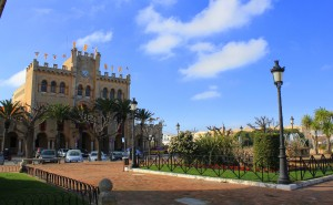 'Sant Antoni' Patron of Menorca