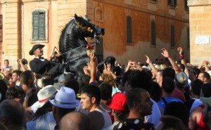 Dissabte De Sant Joan – 23rd June