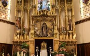 La Fiesta de María Auxiliadora