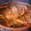 Langosta Menorquina (Lobster)