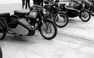 Weekly Peek: Classic Motorcycles