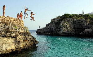 Menorcan Moments at Cala Brut