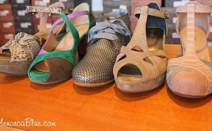 Zapatos Homers: Creando Estilo uniendo Tradición y Tecnología