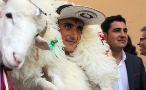 'Dia des Be' Day of the Lamb