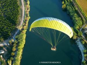 Xavi Gomila Volando