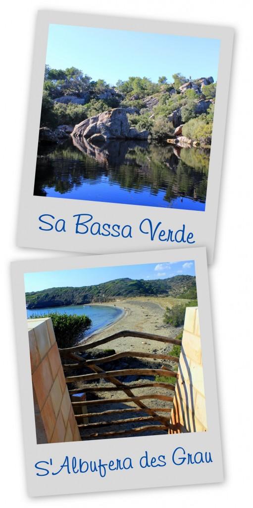 Menorca Biosphere Menorca Blue