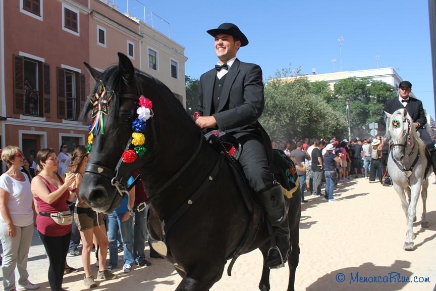 Sant Joan Menorca