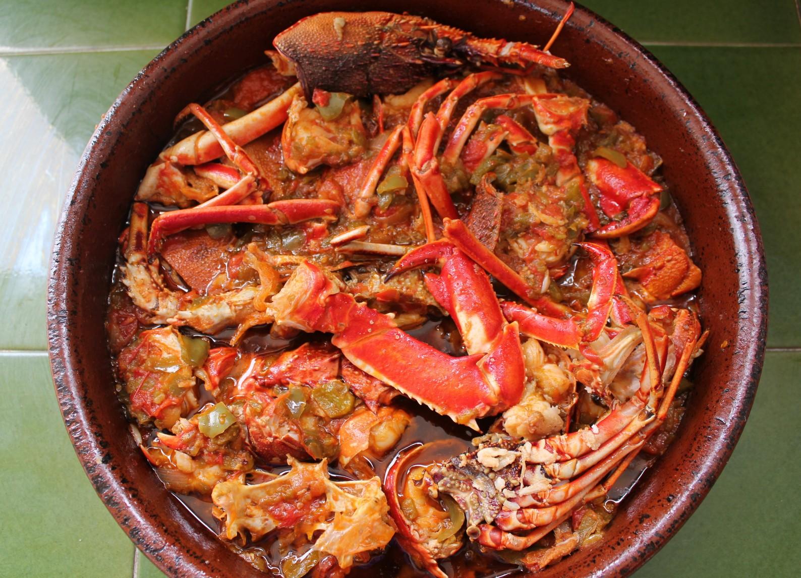 Langosta Menorquina (Lobster) | Menorca Blue