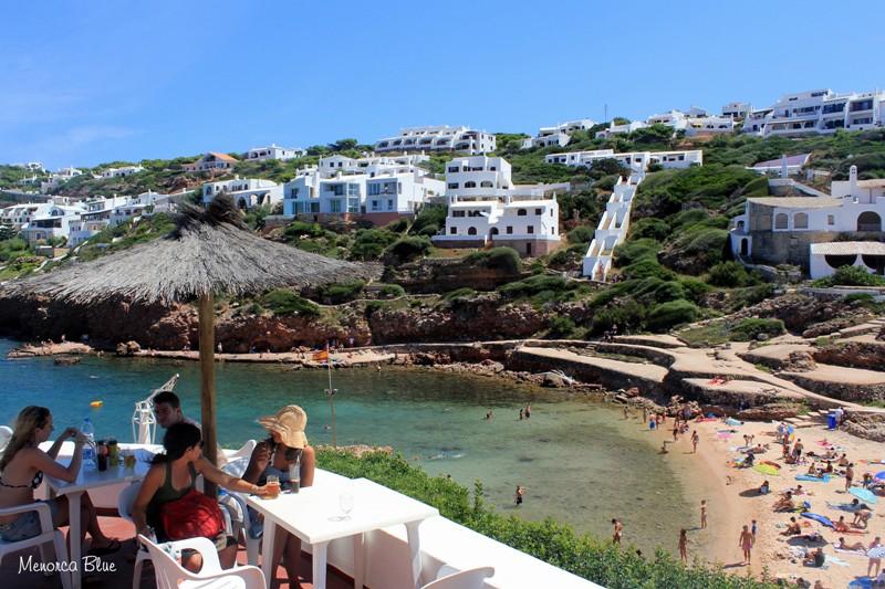 Menorca Blue Cala Morell