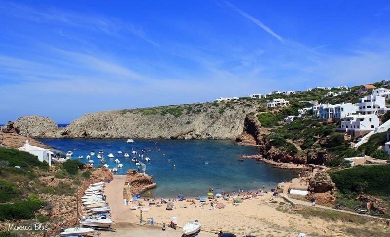 Menorca Blue | Cala Morell