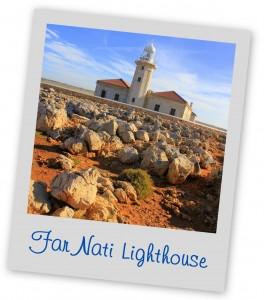 Far Nati Menorca Blue