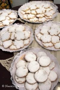 Pastissets de Sant Joan