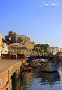 Port Ciutadella Menorca
