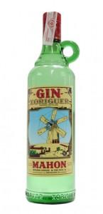gin xoriguer Menorca
