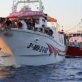 Blessing of Fleet Menorca 1