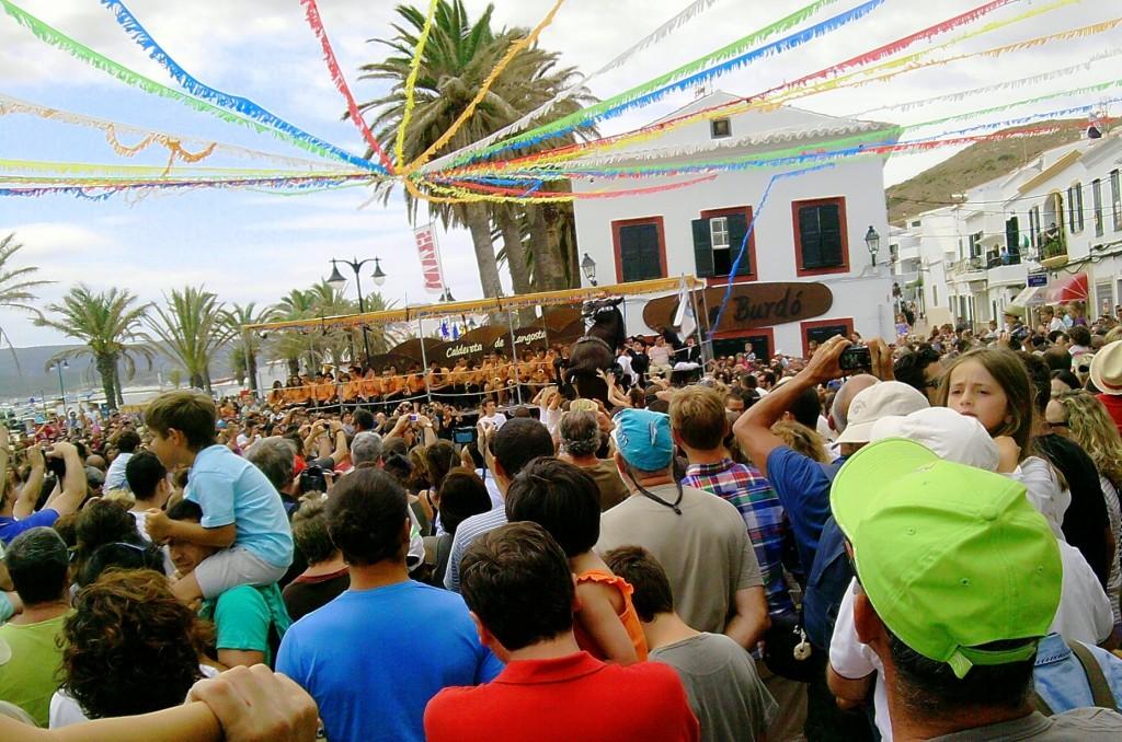 Sant Antoni Fornells Menorca