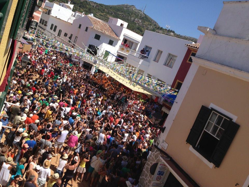 Sant Martí Es Mercadal Menorca