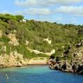 Binidalí Menorca