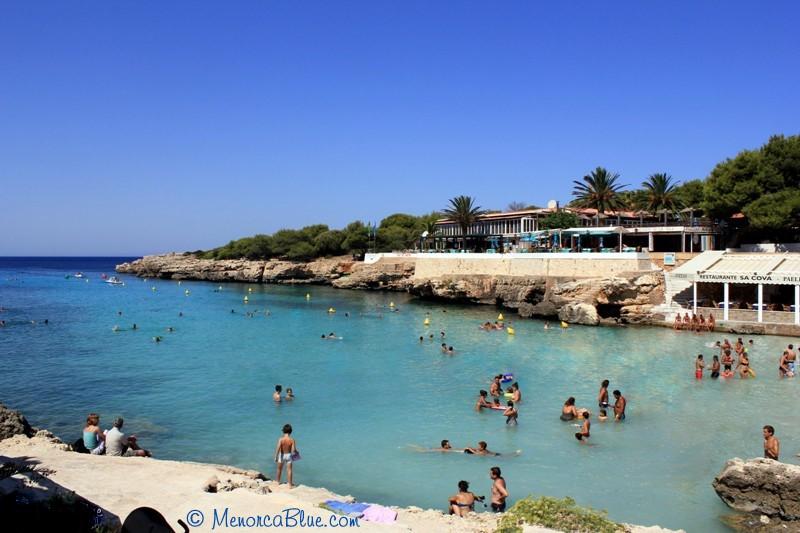 Menorca Blue | Cala Blanca