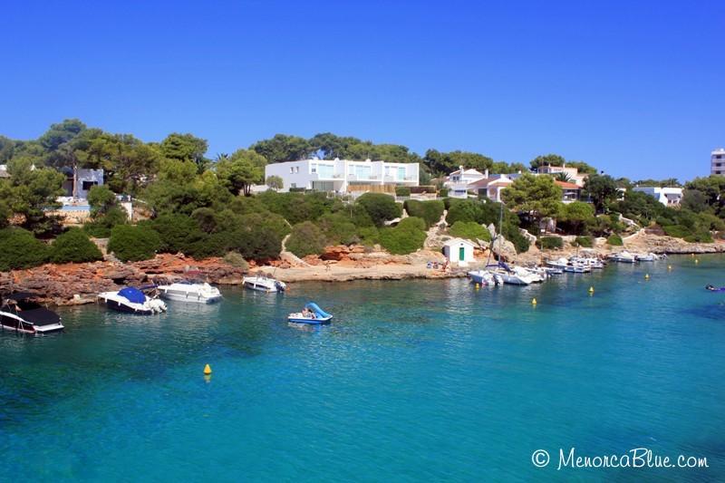 Menorca blue cala blanes - Plastics blanes ...