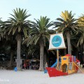 Cala Blanes Menorca