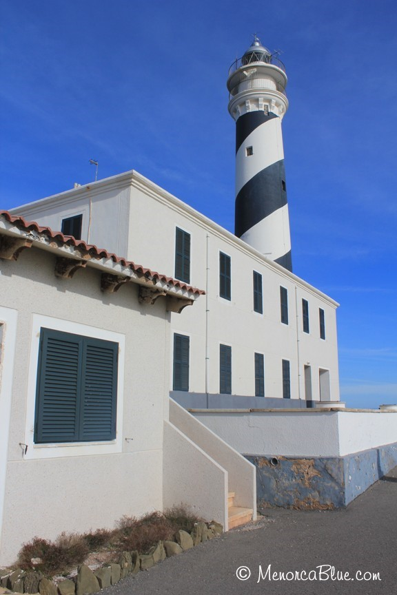Favàritx Lighthouse Menorca