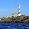 Cap de Favàritx Menorca