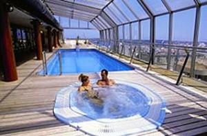 Hotel Capri - Le Petit Spa