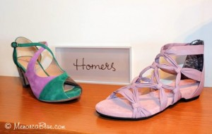 Homers Shoes Menorca