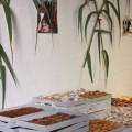 Typical Menorcan Fiesta Food