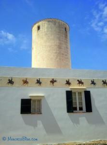 Los Caballitos de Ciutadella MenorcaBlue.com