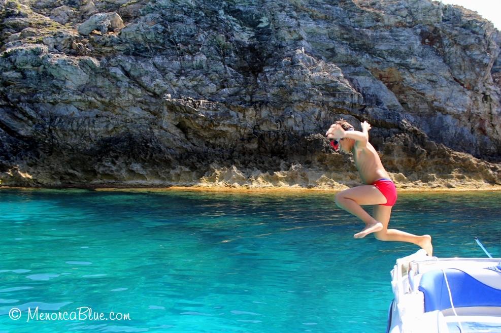 Menorca Holiday