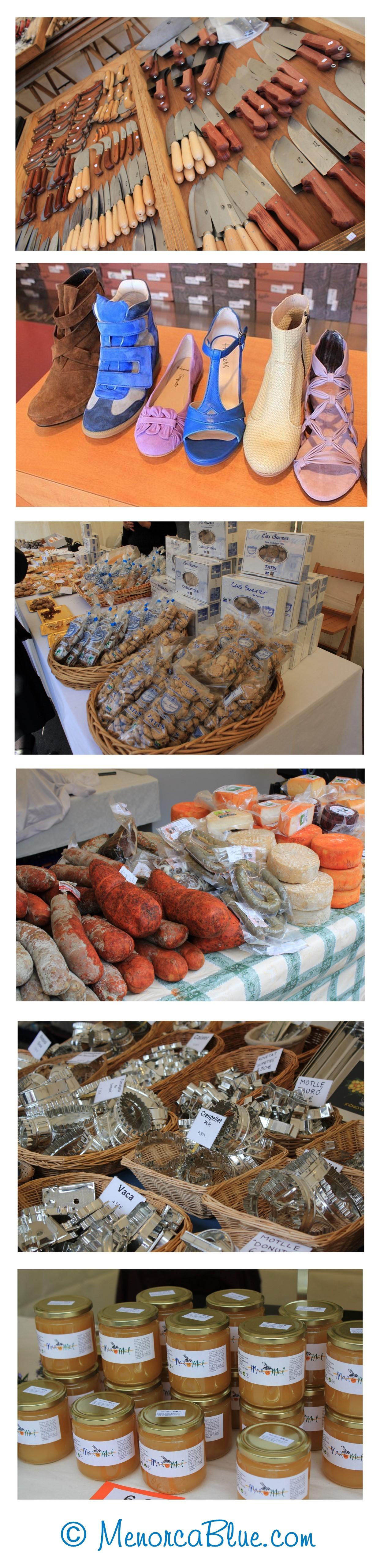 Menorca Products © MenorcaBlue.com