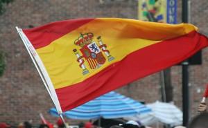 ¡Viva España! La Roja FIFA Campeones del Mundo 2010!