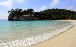 Spring in Menorca for 'Semana Santa'