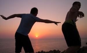 Menorca's Spectacular Sunsets