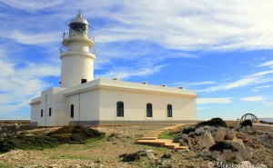 A Visit to Menorca's 7 Lighthouses