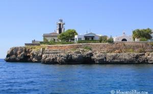 Ciutadella's Lighthouse: Sa Farola