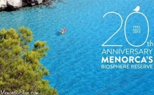 Biosfera de Menorca: Celebrant 20 anys el 2013
